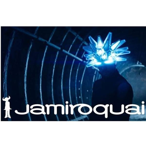 Click to view Jamiroquai Concert Tickets.