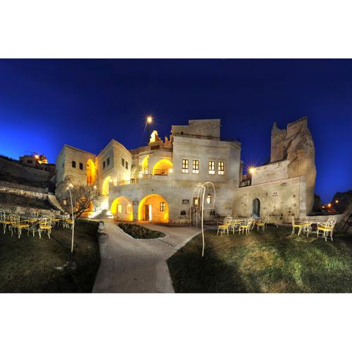 Photo of Tafoni Houses Cave Hotel, Cappadocia