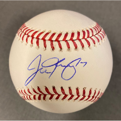Photo of Joe Kelly Authentic Autographed Baseball