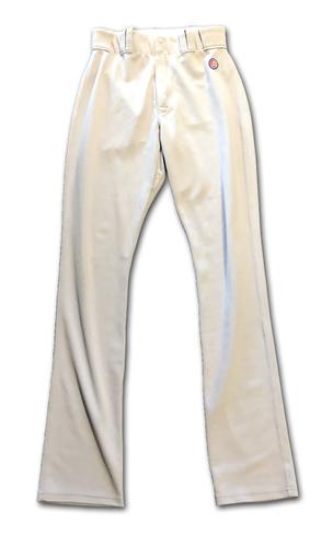 Photo of Albert Almora Team-Issued Pants -- Road Grey -- Size 34-40-37 -- 2019 Season