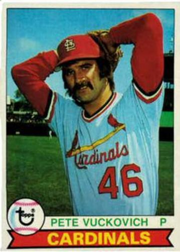 Photo of 1979 Topps #407 Pete Vuckovich