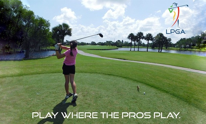 Plantation Golf and Country Club  Summer Golf Membership