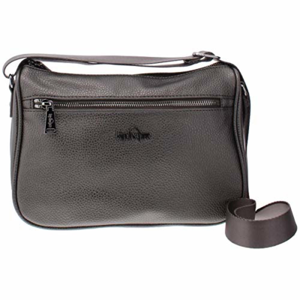 Photo of Kipling Callie Small Vegan Leather Crossbody