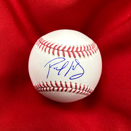 Photo of Paul Goldschmidt Autographed Baseball