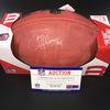 NFL - Patriots Donta Hightower Signed Authentic Football W/ 100 Seasons Logo - benefitting The Leukemia & Lymphoma Society