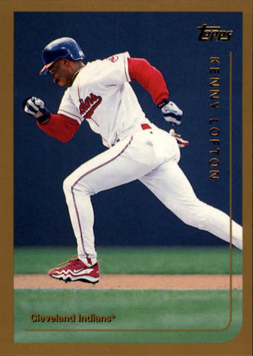 Photo of 1999 Topps #68 Kenny Lofton