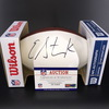 NFL - Chargers Easton Stick Signed Panel Ball