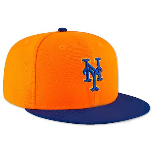07c1daa99 Jose Reyes  7 - Game Used Player s Weekend Hat - Mets vs. Nationals -