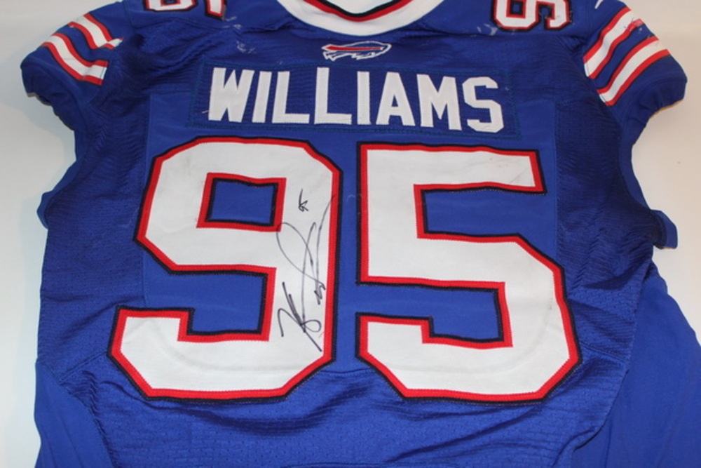 kyle williams jersey