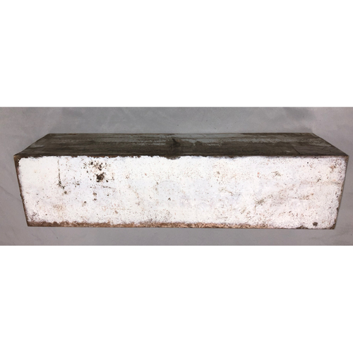 Photo of Yankees at Red Sox July 14, 2017 Game-Used Pitching Rubber