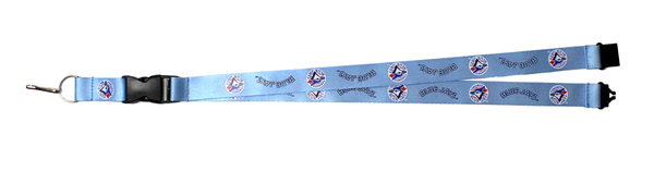 Toronto Blue Jays Cooperstown Lanyard by Aminco