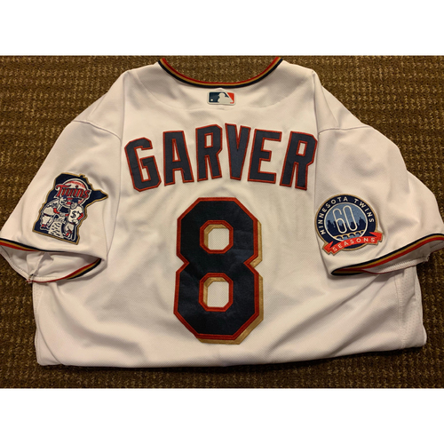 Photo of Mitch Garver Team-Issued Jersey