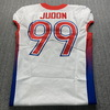 NFL - Ravens Mathew Judon Special Issued 2021 Pro Bowl Jersey Size 42