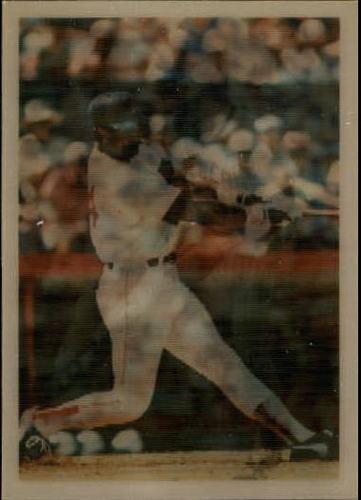 Photo of 1986 Sportflics #146 AL MVP's Rod Carew