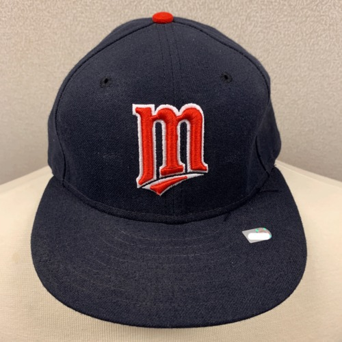 Photo of Minnesota Twins - Brian Dozier Team Issued Hat