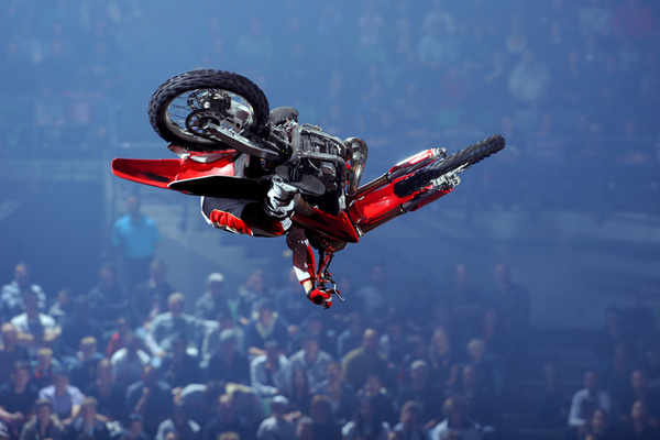 Clickable image to visit 2019 X Games Minneapolis: 3-Day Admission