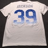 PCF - Bears Eddie Jackson NFC Practice Used Pro Bowl 2019 Shirt Size L