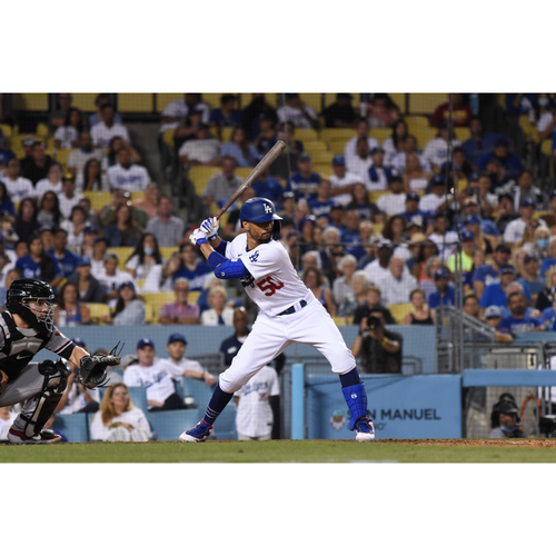 Photo of Meet Dodger Mookie Betts Experience