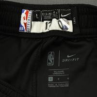 Paul George - Los Angeles Clippers - Game-Worn Earned Edition Game Theater Pants - 2019-20 NBA Season