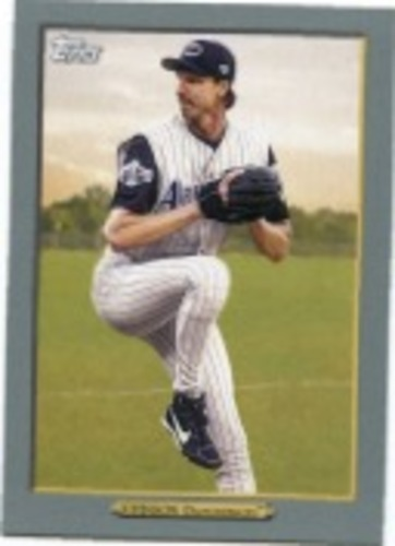 Photo of 2020 Topps Turkey Red '20 Series 2 #TR11 Randy Johnson