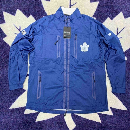Team Issued Fanatics On-Ice Rink Jacket Size XL