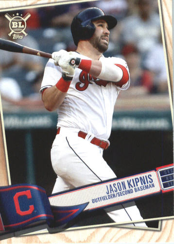 Photo of 2019 Topps Big League #14 Jason Kipnis