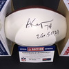 NFL - Packers Aaron Kampman Signed Panel Ball