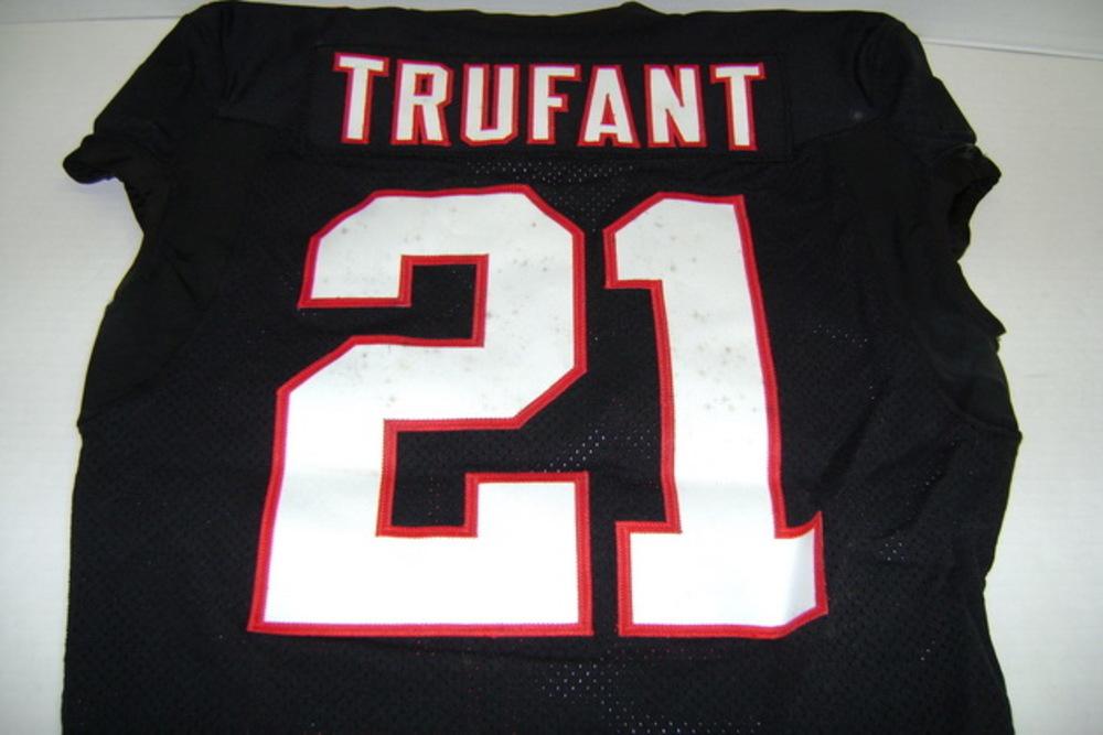 black desmond trufant jersey