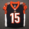 STS - Bengals John Ross Signed Game Isssued Jersey Size 40