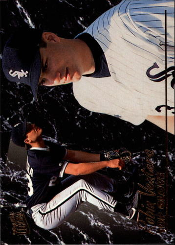 Photo of 1993 Ultra Award Winners #14 Robin Ventura