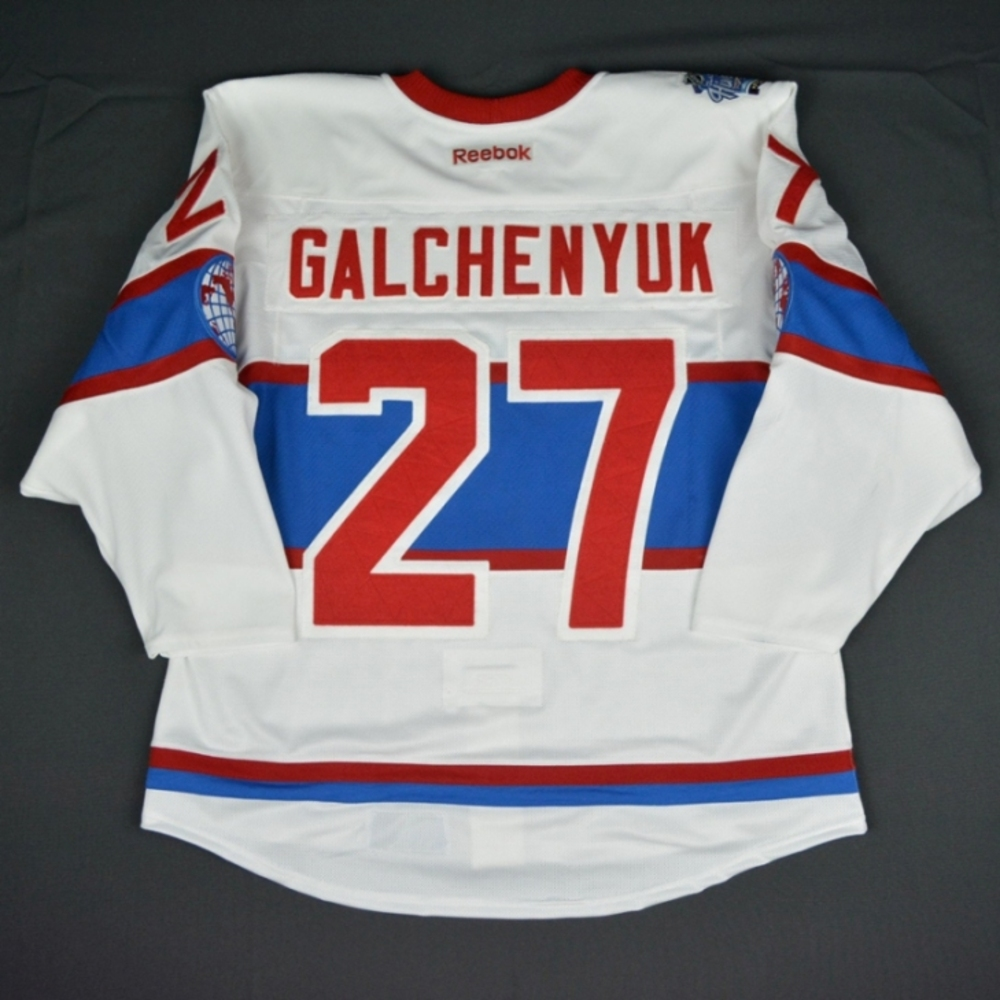 49f83a8e5dc ... shopping alex galchenyuk montreal canadiens 2016 nhl winter classic  game worn jersey worn in first period