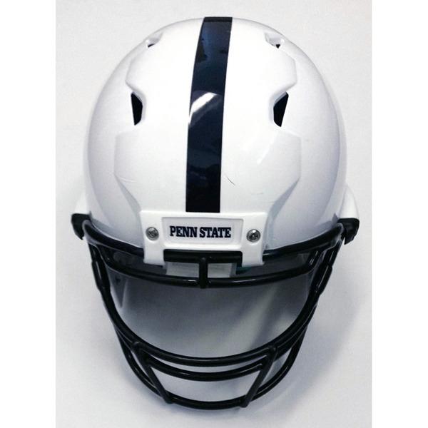 Photo of Game Used Penn State Football Helmet!