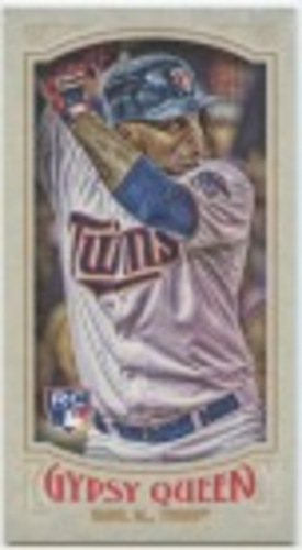 Photo of 2016 Topps Gypsy Queen Mini #16 Miguel Sano