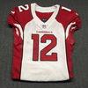 STS - Cardinals John Brown Game Worn Jersey (November 5, 2017) Size 38