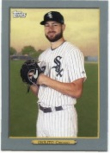 Photo of 2020 Topps Turkey Red '20 Series 2 #TR30 Lucas Giolito