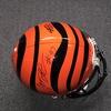 NFL - Bengals Geno Atkins and Clark Harris signed Bengals proline helmet