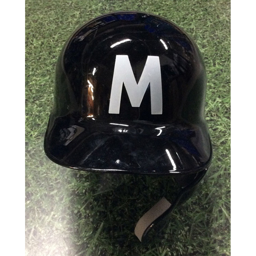 Photo of Orlando Arcia 2018 Team-Issued Milwaukee Bears Batting Helmet