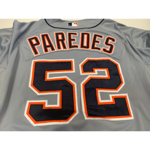 Photo of Team-Issued Road Jersey: Paredes
