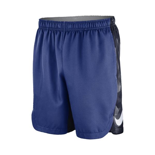 Toronto Blue Jays Authentic Collection Dri-FIT Shorts by Nike