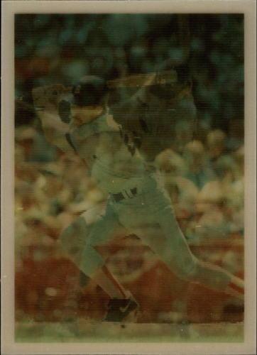 Photo of 1986 Sportflics Decade Greats #68 Wade Boggs