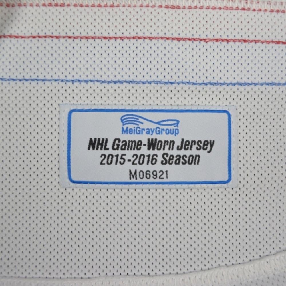 pretty nice b79c7 9352a Brendan Gallagher - Montreal Canadiens - 2016 NHL Winter ...