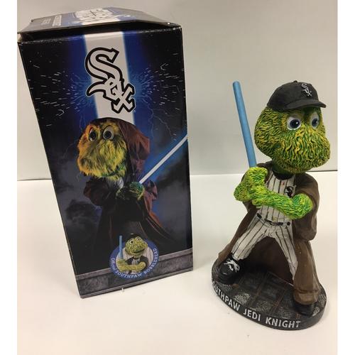 Photo of Southpaw Jedi Knight Bobblehead