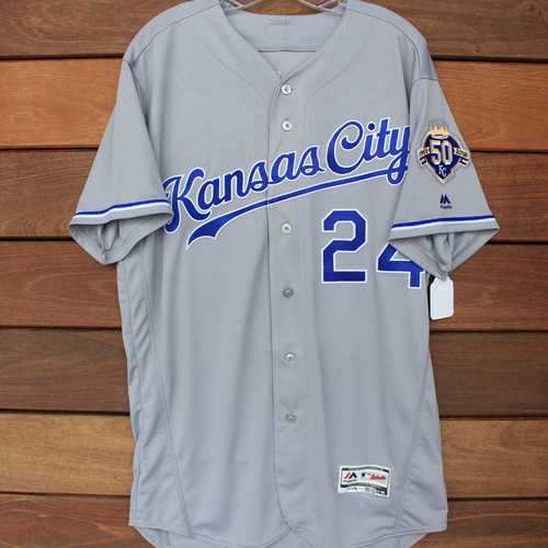 Photo of Team-Issued Jersey: Mitch Maier (Size 46)