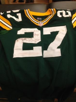 eddie lacy jersey