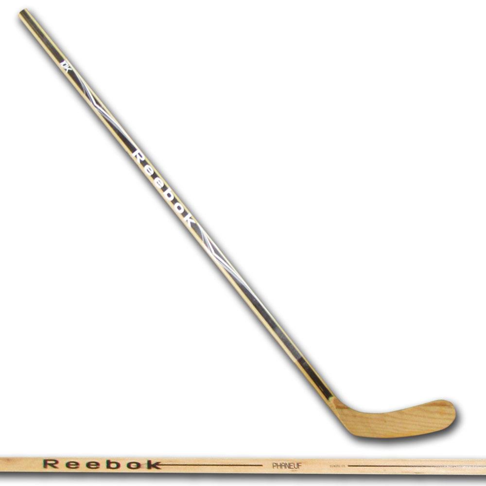 Dion Phaneuf Model Reebok Hockey Stick