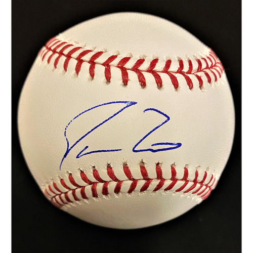 Photo of Spencer Torkelson Detroit Tigers 2020 #1 Draft Pick Autographed Baseball (MLB Authenticated)