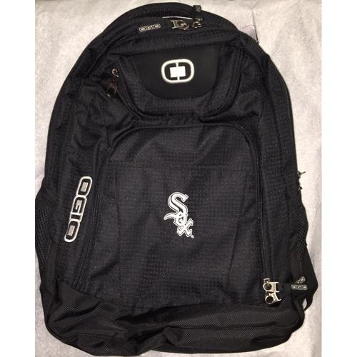 Photo of White Sox Ogio Backpack