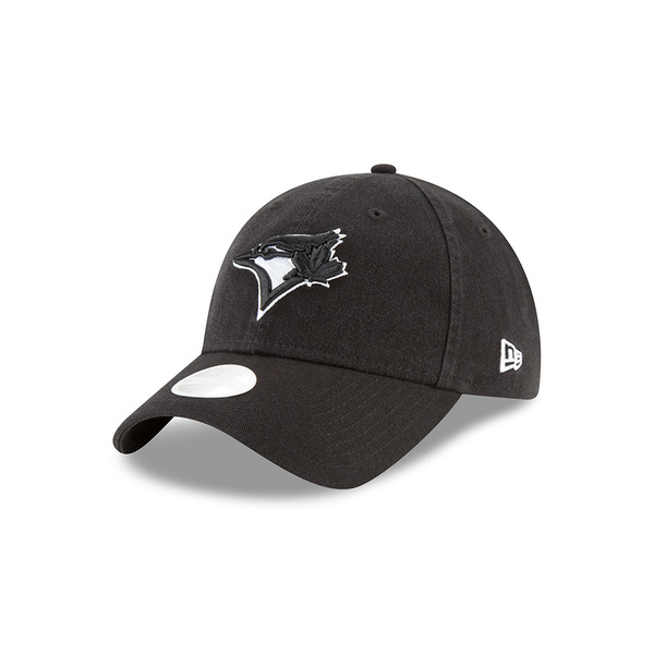 Toronto Blue Jays Women's Preferred Pick Tonal Logo Cap by New Era