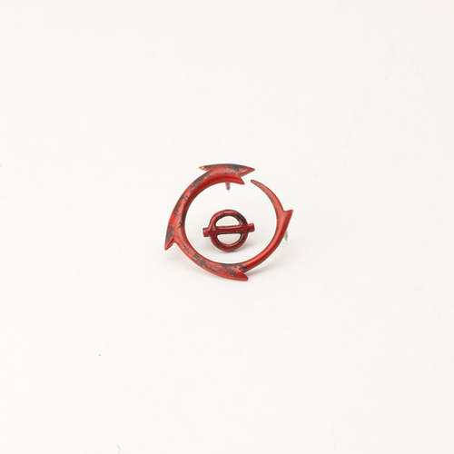 Photo of Ouroboros Pin