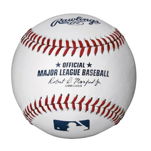 Photo of Jordan Hicks Personalized Baseball